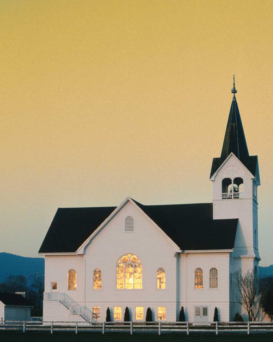 igreja evangelica:
