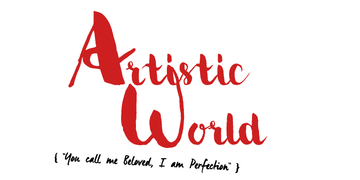 Artistic World~