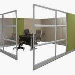 Kantor Partisi Modera Workstation 2-5-Series