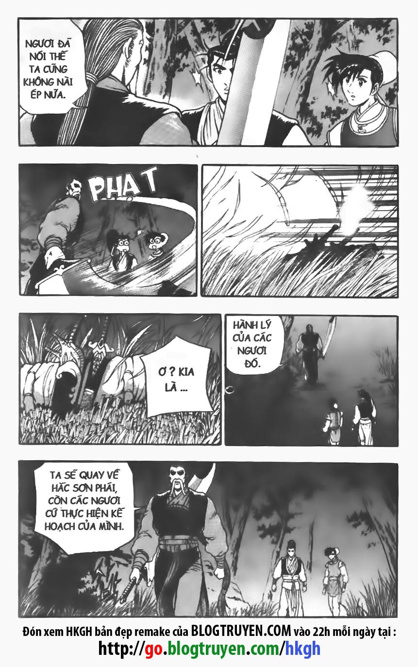 Hiệp Khách Giang Hồ - Hiệp Khách Giang Hồ Chap 113 - Pic 6