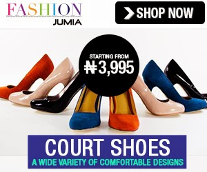 FASHION JUMIA