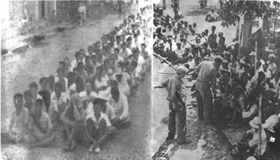 Lima Tragedi Genosida Paling Mengerikan di Indonesia