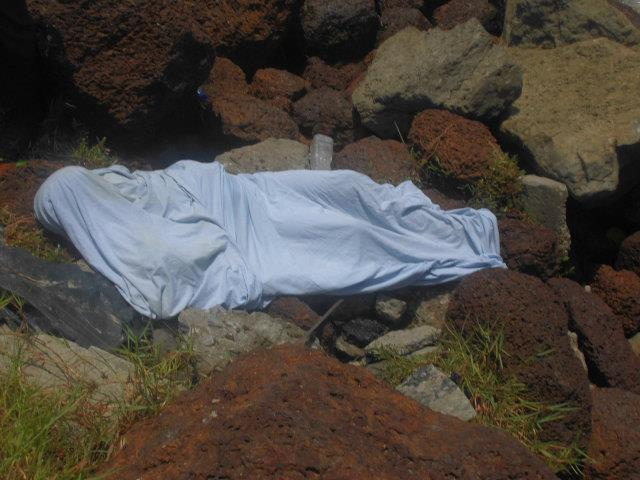 ANOTHER RITUAL MURDER IN GABON, ANOTHER CHILD TAKEN FROM THEIR FAMILY