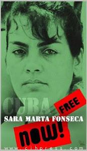 Sara Marta Fonseca