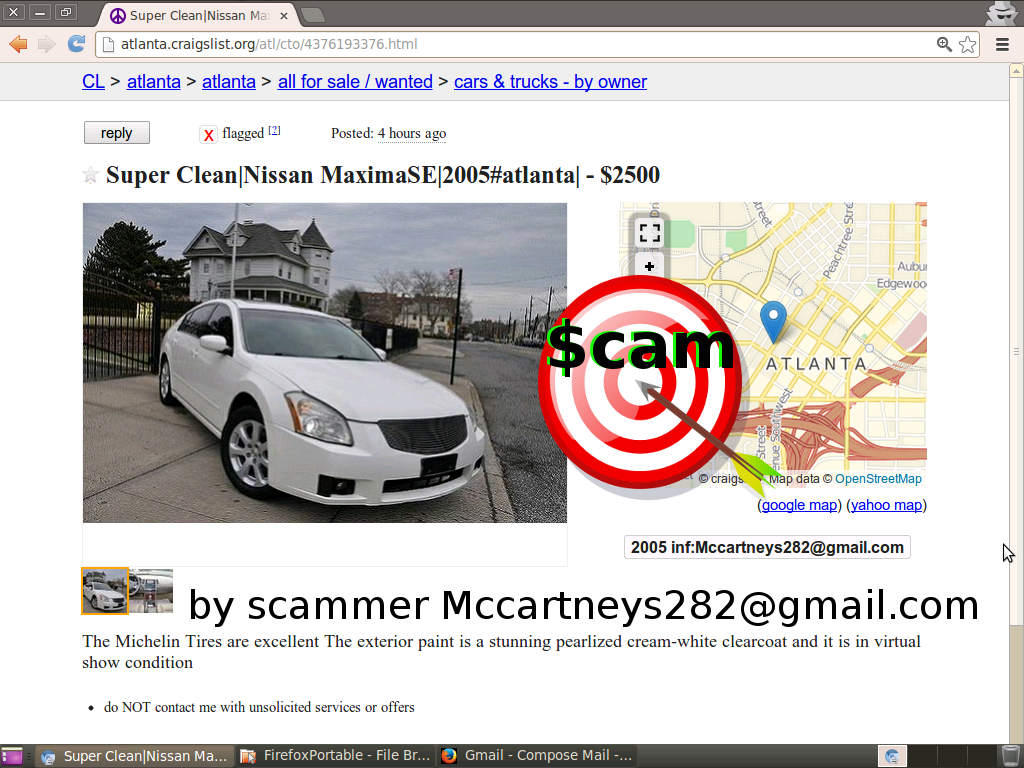 Atlanta Craigslist Cars And Trucks By Owner Famous Truck 2018