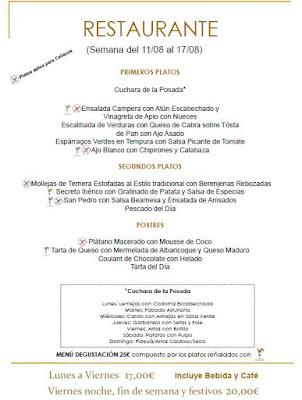 RESTAURANTE REAL COLEGIATA SAN ISIDORO (LEÓN)