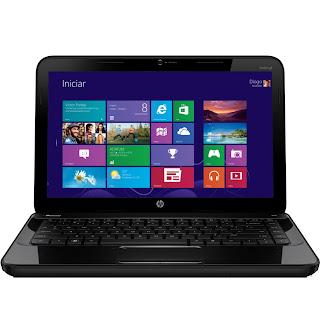 Notebook HP Pavilion G4-2218BR Drivers Download para Windows 8