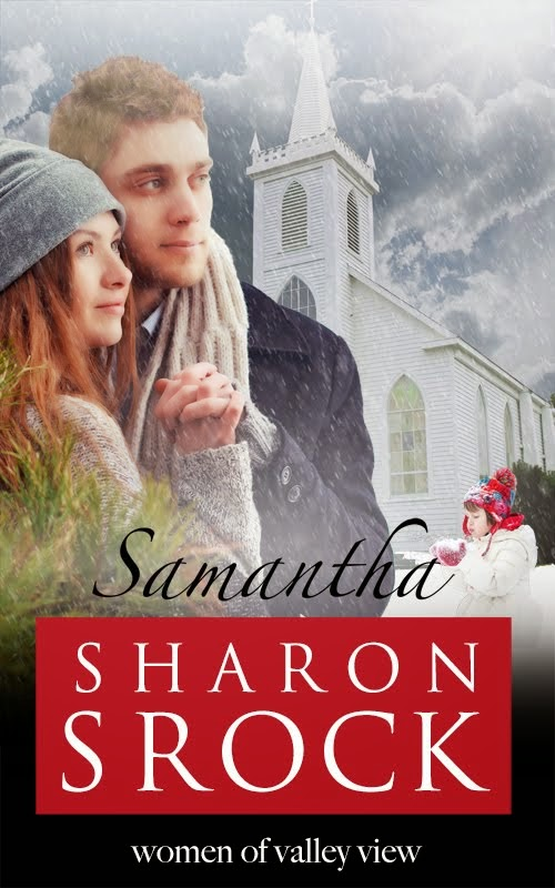 SAMANTHA--PREORDER NOW