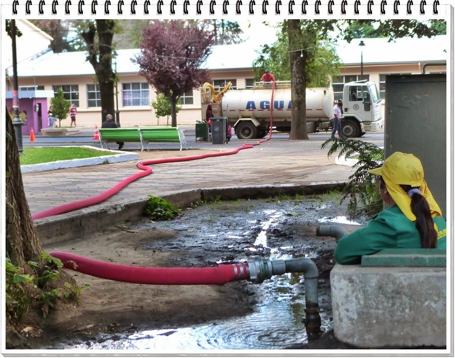 Cubas de agua para llenar piscinas affordable com for Cubas de agua para llenar piscinas