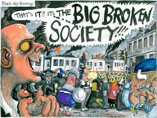 Big Broken Society