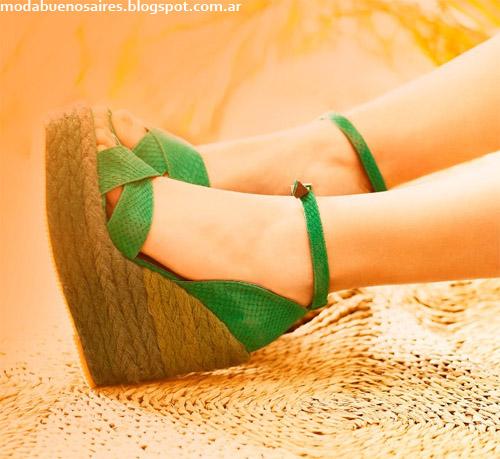 Maggio Rossetto primavera verano 2013. Zapatos 2013.