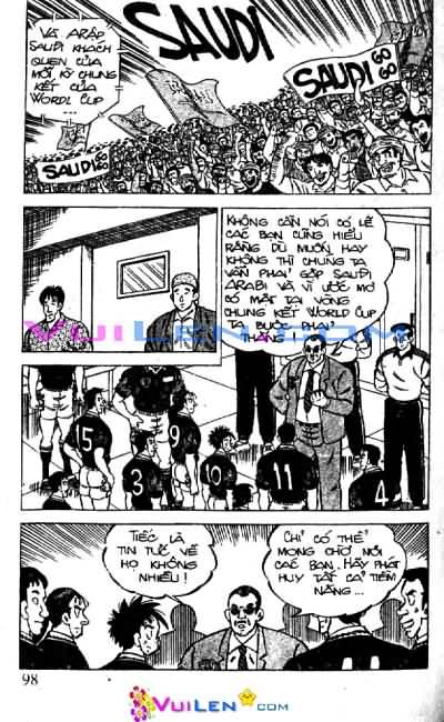 Jindodinho - Đường Dẫn Đến Khung Thành III Tập 57 page 98 Congtruyen24h