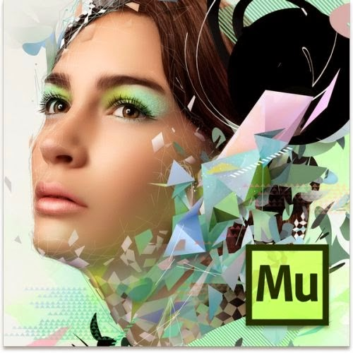 Adobe Muse CC 2014 download
