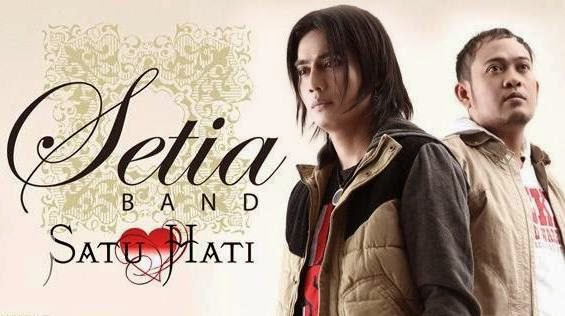Kunci/Chord Gitar Setia Band - Istana Bintang