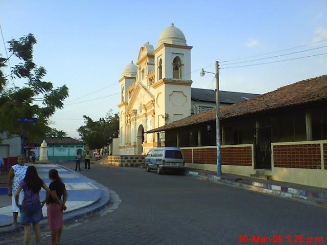 Iglesia de San Alejo en La Unión