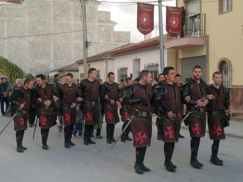 MOROS Y CRISTIANOS EN BENAMAUREL IMG-20120530-WA0010