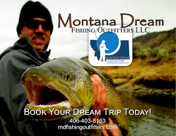 Montana Dream Fishing Outfitters LLC