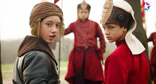 Suleyman Magnificul episodul 97