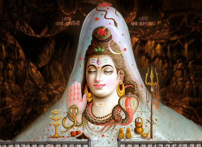 Lord Shiva Ji Wallpapers