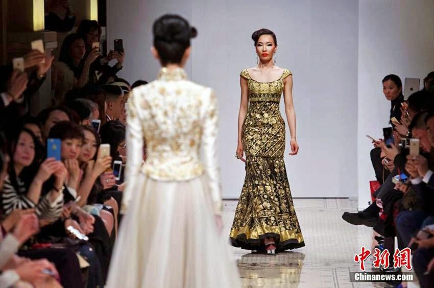 Chinesische Braut\