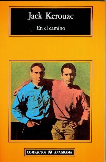 En el camino Jack Kerouac