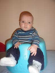 Luke - 3 Months