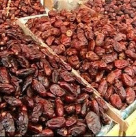 Manfaat dan khasiat buah kurma