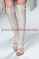 Sepatu Model Wanita 2013