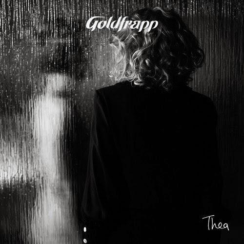 Goldfrapp Blood Diamonds Remix
