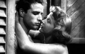 """the clash of reality and illusion in a streetcar named desire by tennessee williams A streetcar named desire a streetcar named desire, by tennessee williams, is a thrilling depiction of a woman's fall from grace blanche dubois, the protagonist of the story, is forced to move in with, or """"visit,"""" her sister in new orleans."""
