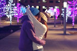 Tu no eres sin mi, yo solo soy contigo.