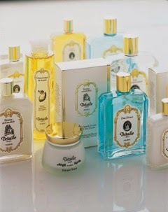 Parfums Detaille