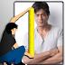 Shahrukh Khan Height - How Tall