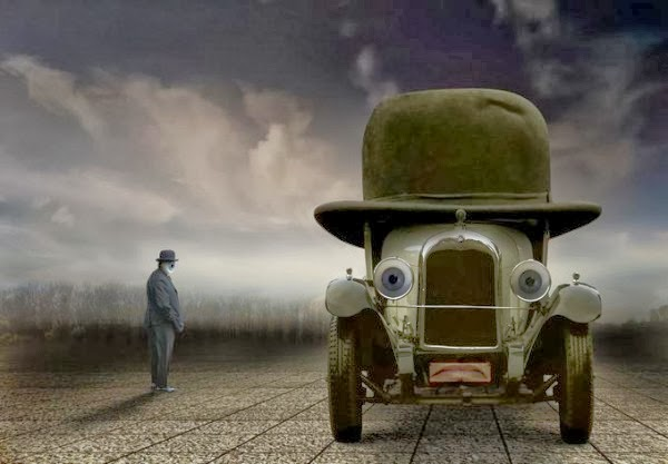 Marvelous Photography by Ben Goossens