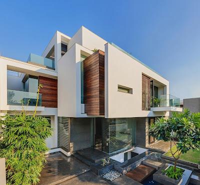 Rumah Overhang