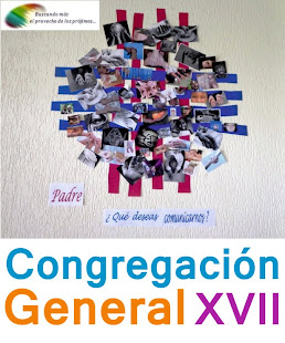 SIGUE las NOTICIAS de la CG XVII