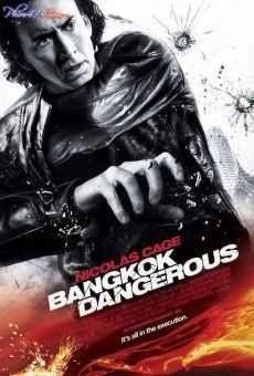 Hiểm Nguy Ở Bangkok - Bangkok Dangerous