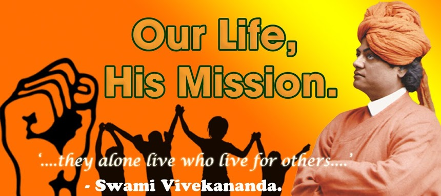 Our Life His Mission