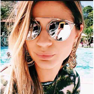 oculos de sol verao 2016 dior so real espelhado