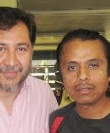 Gabriel Antonio Gómez, nuevo desaparecido en México