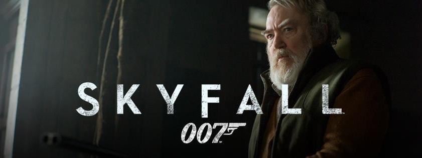 Movie Review: Skyfall (2012) | Buddy2Blogger