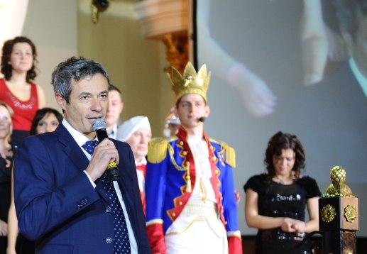 Вадим Николаевич Мошкович