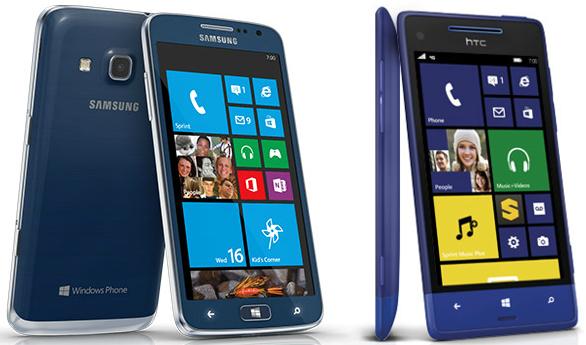 Samsung Com WP8.1 e Galaxy A7