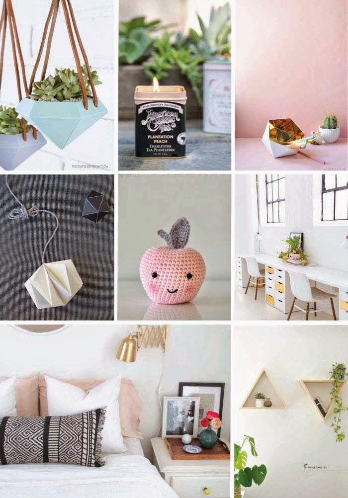8 Weekend Projects for the Home