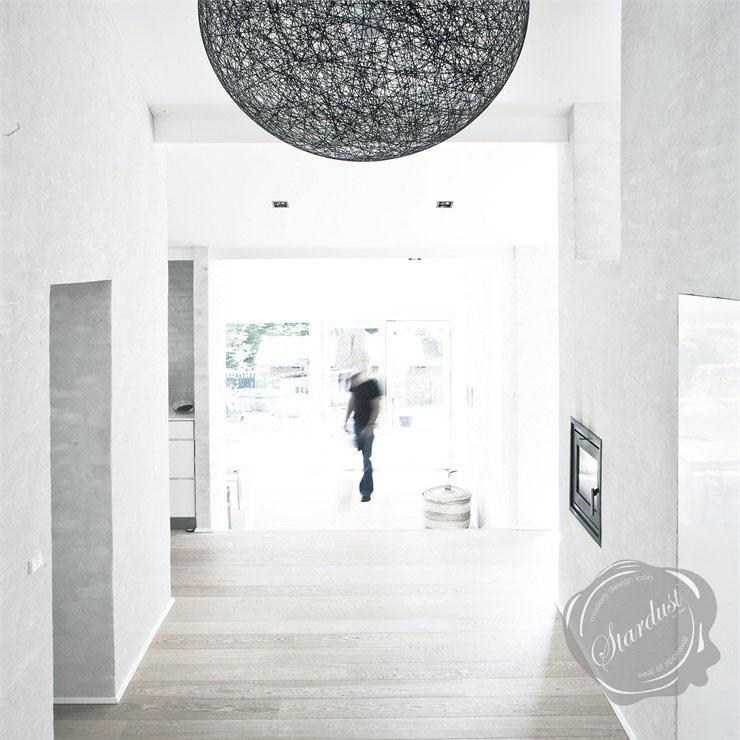 modern hallway lighting. contemporary hallway lighting design idea black random pendant lamp modern o