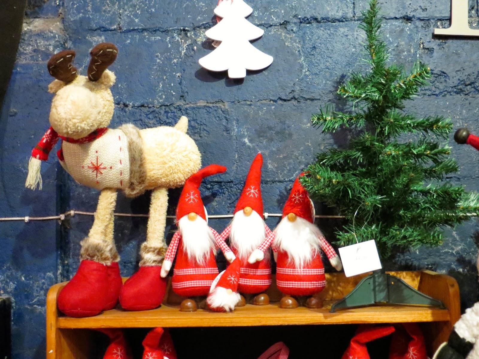 Watlington hill christmas common gifts