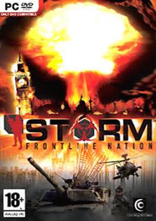 Storm Frontline Nation-RELOADED