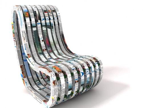 ecomania blog 7 muebles eco para tu hogar On d mas muebles