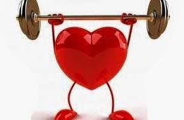 Salud: Corazón y Ejercicio