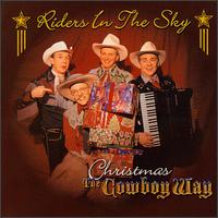 Riders in the Sky: Christmas the Cowboy Way (1999)